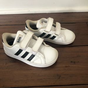 Adidas Velcro Strap Sneakers/Shoes